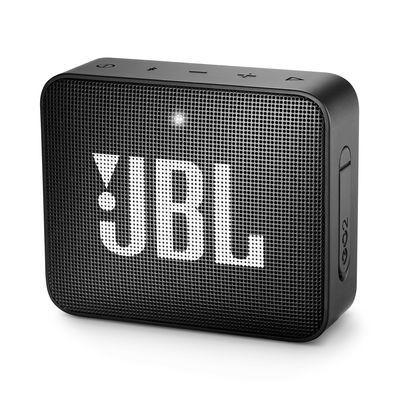 JBL GO 2 / IPX7 – Svart (Fyndvara – Klass 1)