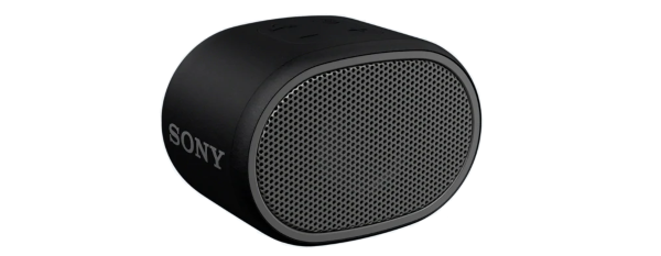 Sony SRS-XB01 Bärbar högtalare Bluetooth - Svart (Fyndvara - Klass 1)