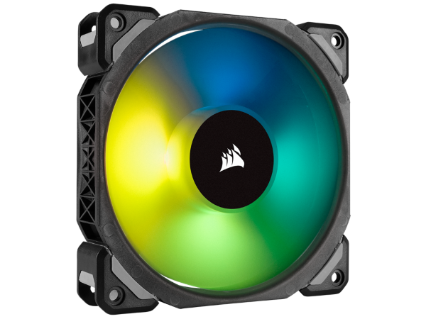 Corsair ML120 PRO / iCUE-RGB / PWM / 120mm / 1-pack - Add-on
