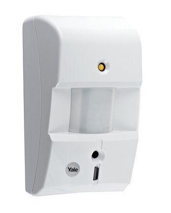Yale Larm EF-PVC - PIR Videokamera
