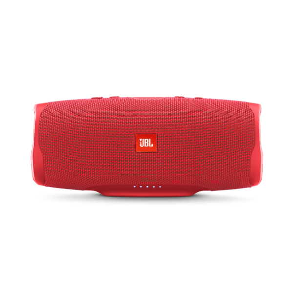 JBL Charge 4 – Röd
