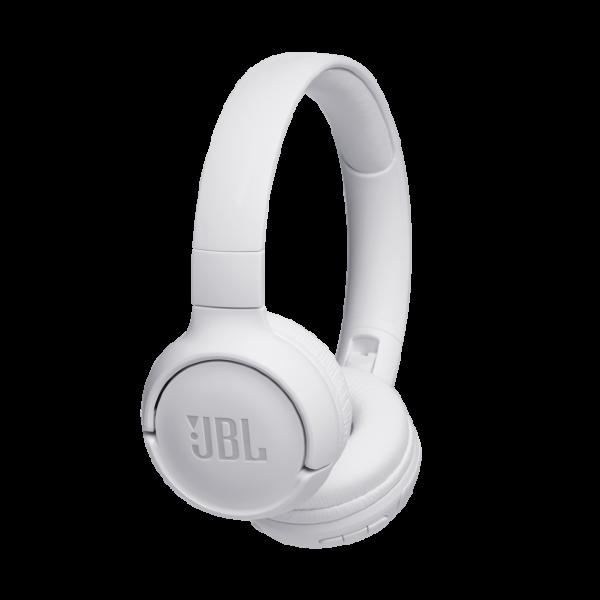 JBL T500 BT On-ear – Vit