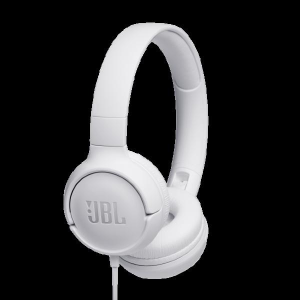 JBL T500 – Vit