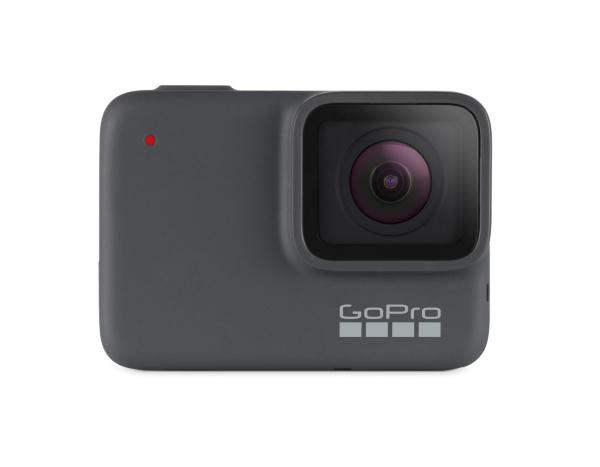 GoPro HERO7 Silver (Fyndvara - Klass 1)