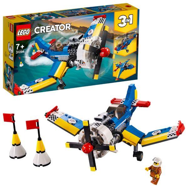 LEGO Creator Racerplan 31094