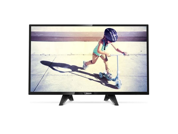 "Philips 32"" HD-Ready LED TV 32PHS4132/12"