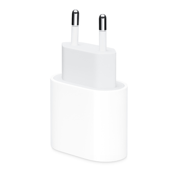 Apple 18W USB-C Fastcharger