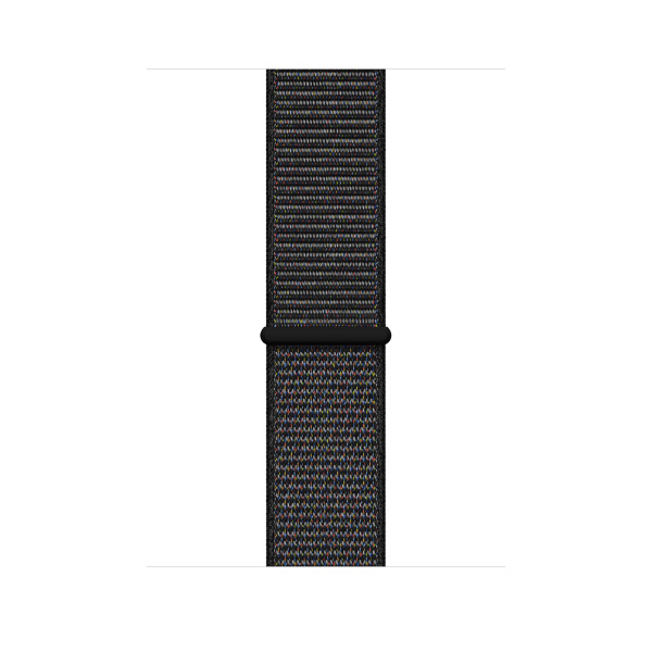 Apple 44mm Sportloop - Black Standard