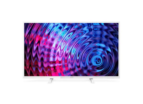 Philips Full-HD LED-TV 32PFT5603/12 - Vit