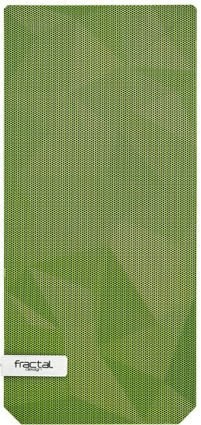 Fractal Design Color Mesh Panel for Meshify C - Green