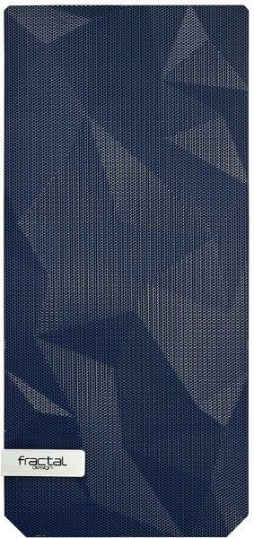 Fractal Design Color Mesh Panel for Meshify C - Deep Blue