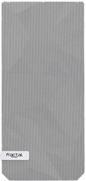 Fractal Design Color Mesh Panel for Meshify C – White