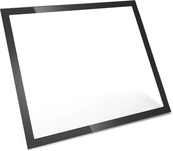 Fractal Design Define R6 Tempered Glass Side Panel - Gunmetal