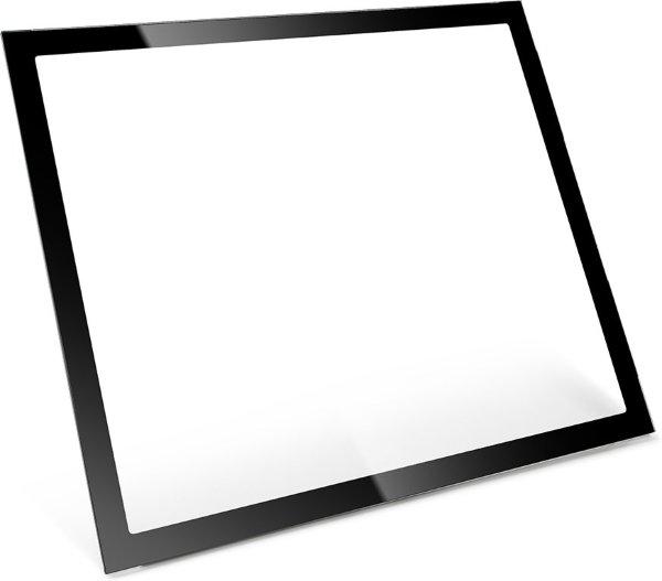 Fractal Design Define R6 Tempered Glass Side Panel - Black
