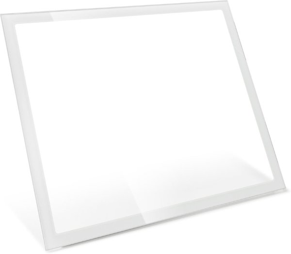 Fractal Design Define R6 Tempered Glass Side Panel - White