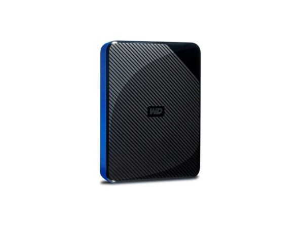 WD Game Drive PS4 4TB