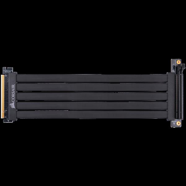 Corsair Premium PCIe 3.0 x16 Riser Cable 300mm