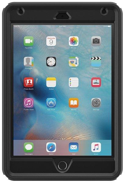 Otterbox iPad Mini 4 Defender Case 2018 – Black (Fyndvara – Klass 2)
