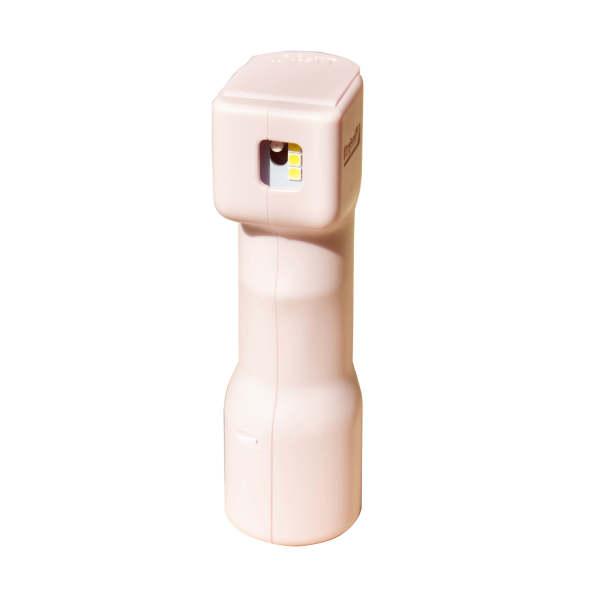 PLEGIUM Försvarsspray Combo Pink