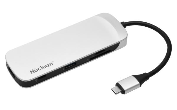 Kingston Nucleum 7-ports USB-C hub
