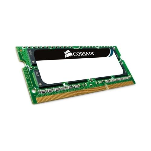 Corsair Value Select 8GB (1x8GB) / 1333MHz / DDR3 / CL9 / CMSO8GX3M1A1333C9 (Fyndvara - Klass 1)