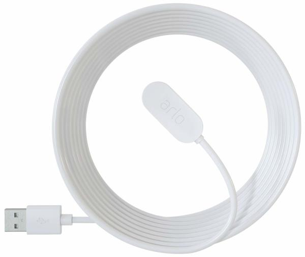 Arlo Ultra Indoor Magnetic Charging Cable