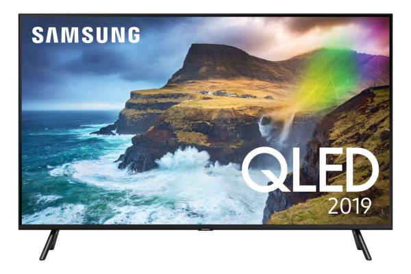 "Samsung 2019 55"" Q70R 4K UHD Smart QLED TV"