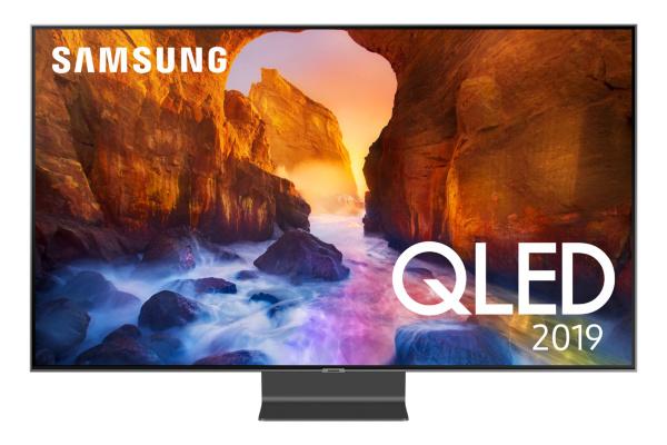 "Samsung 2019 55"" Q90R 4K UHD Smart QLED TV"
