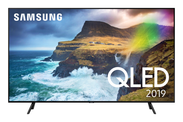 "Samsung 2019 65"" Q70R 4K UHD Smart QLED TV"