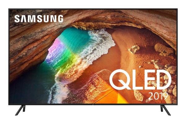 "Samsung 2019 82"" Q60R 4K UHD Smart QLED TV"