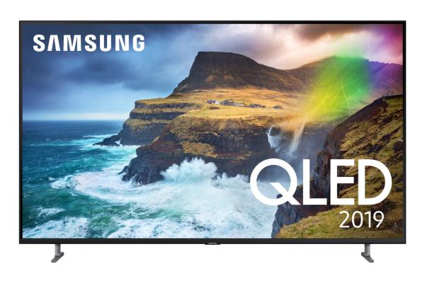 "Samsung 2019 82"" Q70R 4K UHD Smart QLED TV"