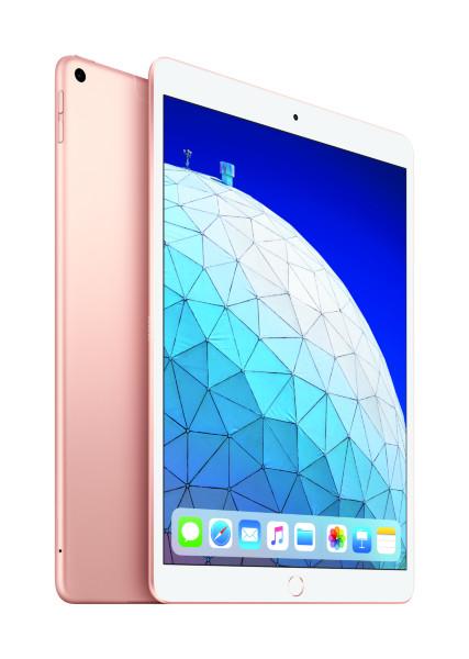 "Apple iPad Air 3rd gen. / 10.5"""" / 256GB WiFi - Gold"
