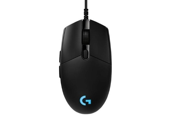 Logitech G Pro Hero Gaming Mouse (Fyndvara – Klass 1)