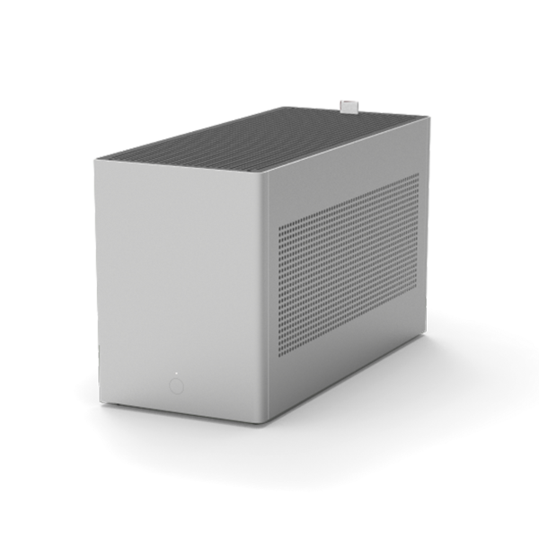 Louqe Ghost S1 Mini-ITX - Limestone