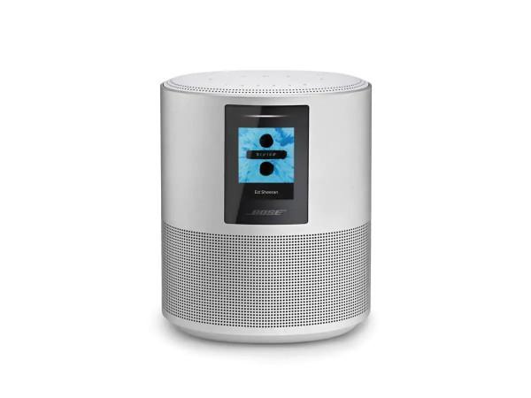 Bose Home Speaker 500 - Silver (Fyndvara - Klass 1)