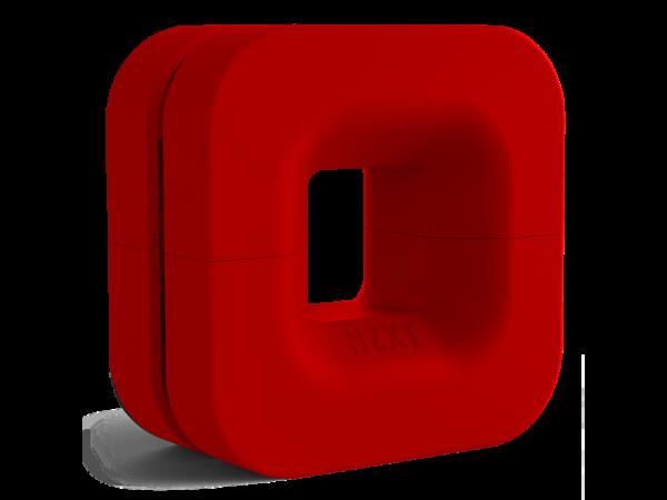 NZXT Puck - Röd
