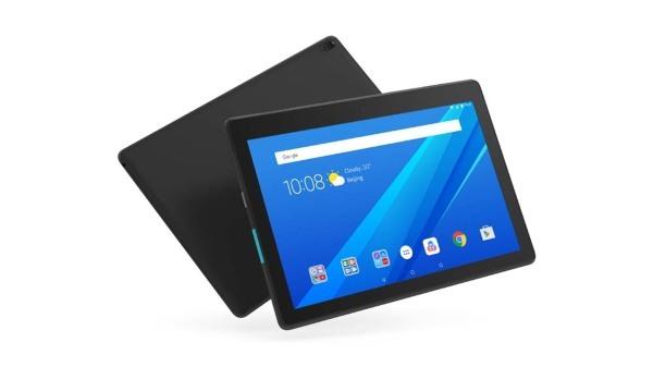 "Lenovo TAB 10 TB-X104F/10.1""/APQ8009/1GB/16GB/Adreno 304/WiFi/GPS/Android 8.1 (Fyndvara - Klass 1)"