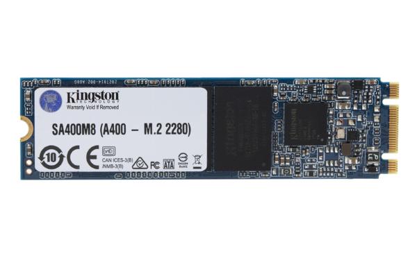 Kingston SSD A400 120GB M.2 (SA400M8/120G)