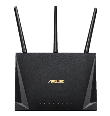 ASUS RT-AC65P – A1750 / Gigabit Ethernet (Fyndvara – Klass 1)