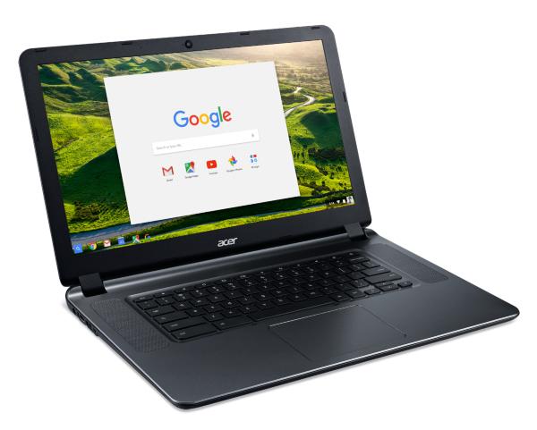 Acer Chromebook CB3-532-104V