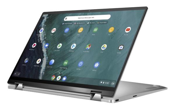 ASUS Chromebook 14 C434TA-E10008