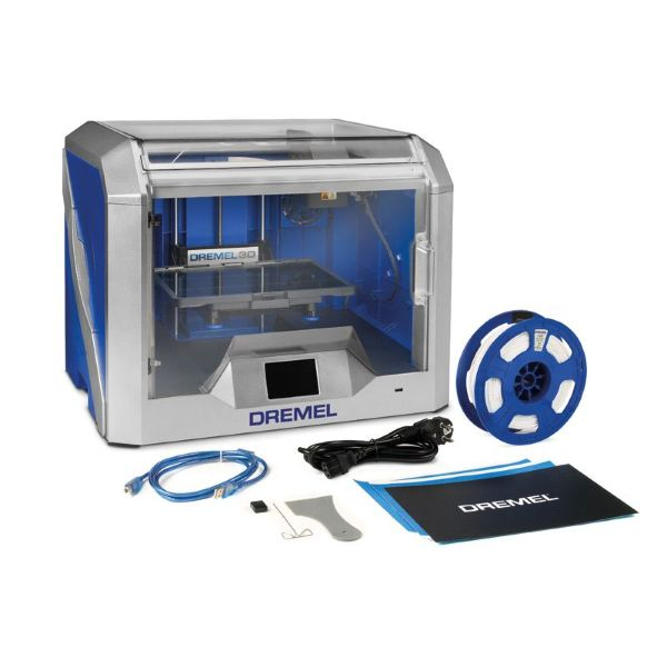 Dremel 3D40 3D-skrivare
