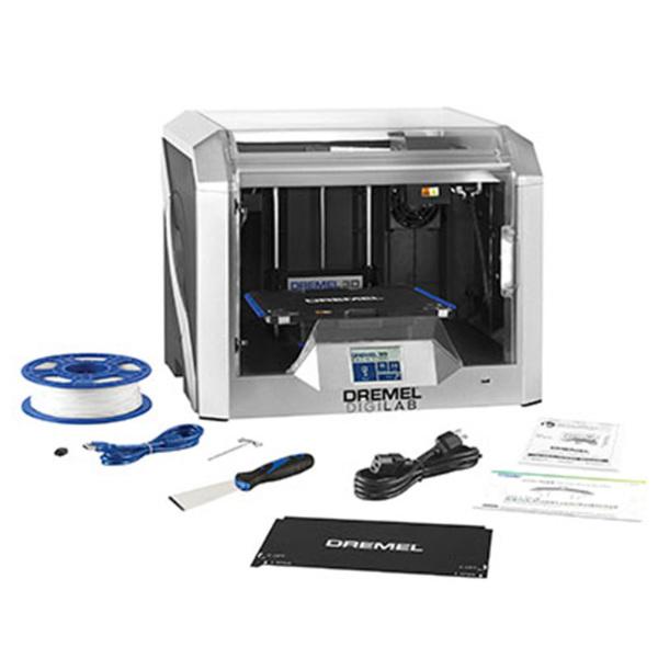 Dremel 3D40 Flex 3D-skrivare