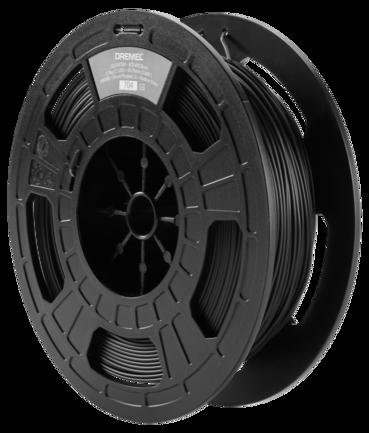 Dremel DF45-ECO-B - ABS - 1.75mm - 500g - Svart