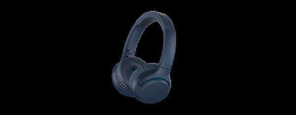 Sony WHXB700L EXTRA BASS™ – Blå