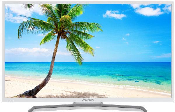 """Digihome 43"""" 2019 43UW181W Smart 4K TV (Fyndvara - Klass 1)"""