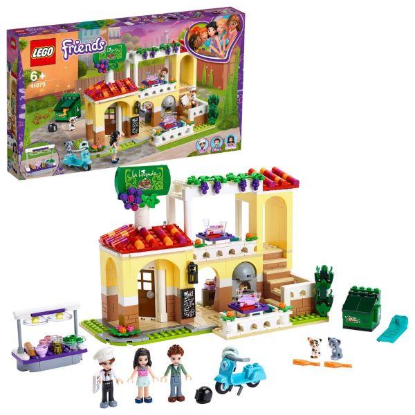 LEGO Friends Heartlake Citys restaurang 41379