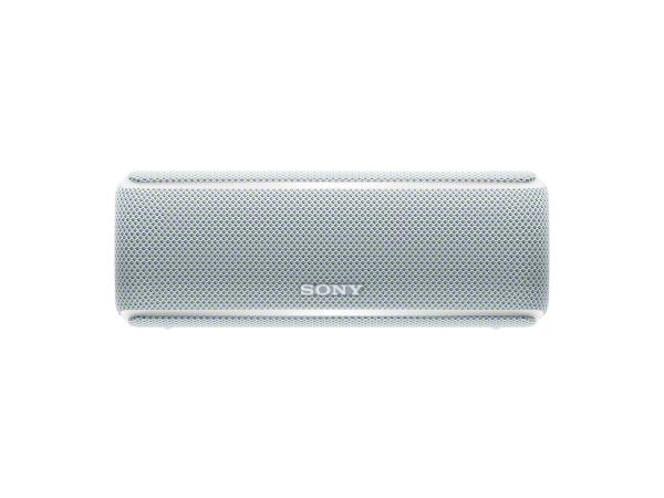 Sony SRS-XB21 Bärbar högtalare Bluetooth - Vit (Fyndvara - Klass 1)