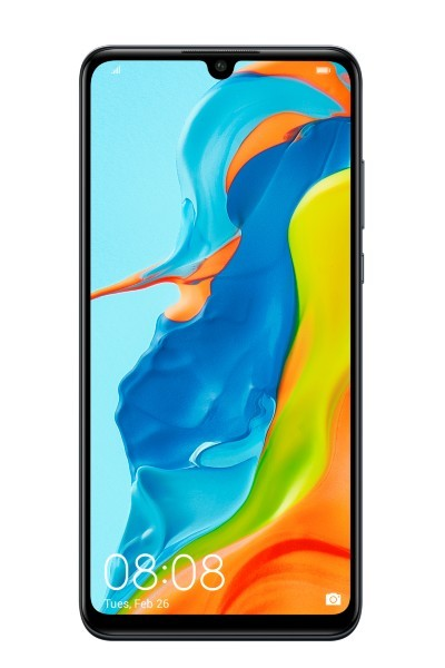 Huawei P30 Lite / Dual-sim / 128GB - Midnight Black (Fyndvara - Klass 2)