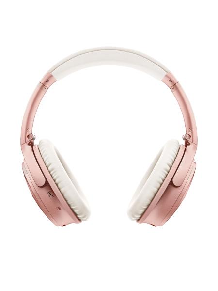 Bose® QuietComfort® 35 II trådlösa hörlurar / Limited Edition - Rose gold